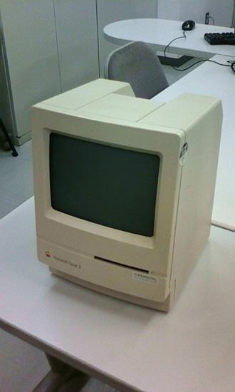 Macintosh ClassicII